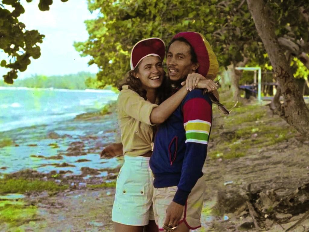 bob marley miss world cindy breakspeare