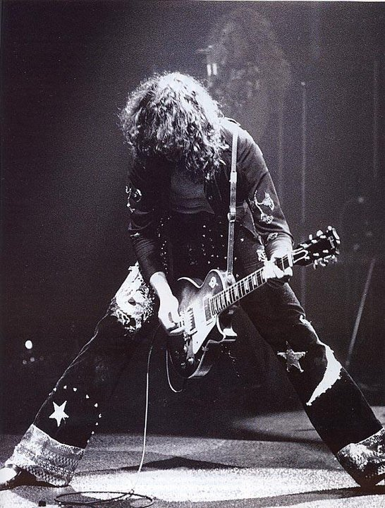 led zeppelin live 1972