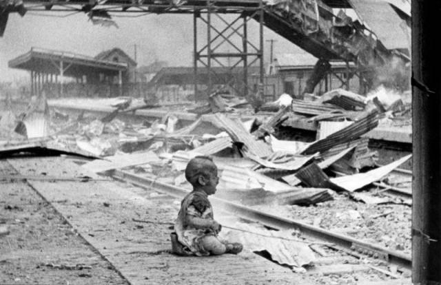 shanghai war 1937