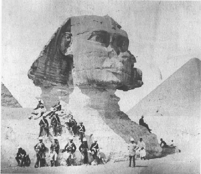 1880 sphinx