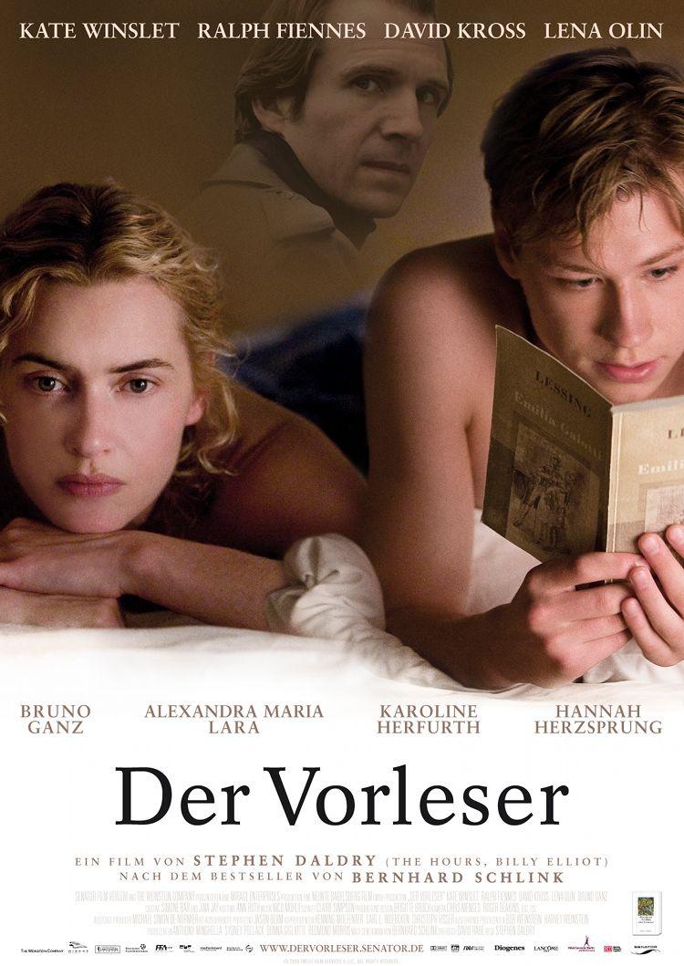 Filme für Verliebte valentinstag der vorleser