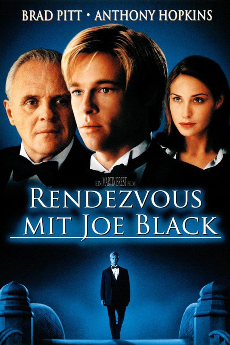10 Filme für Verliebte rendezvous mit joe black