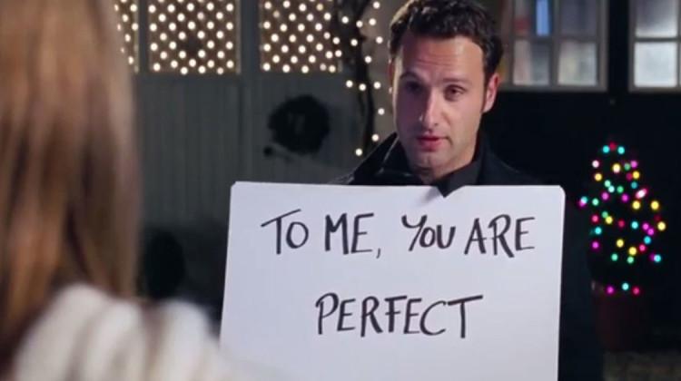 10 Filme für Verliebte valentinstag