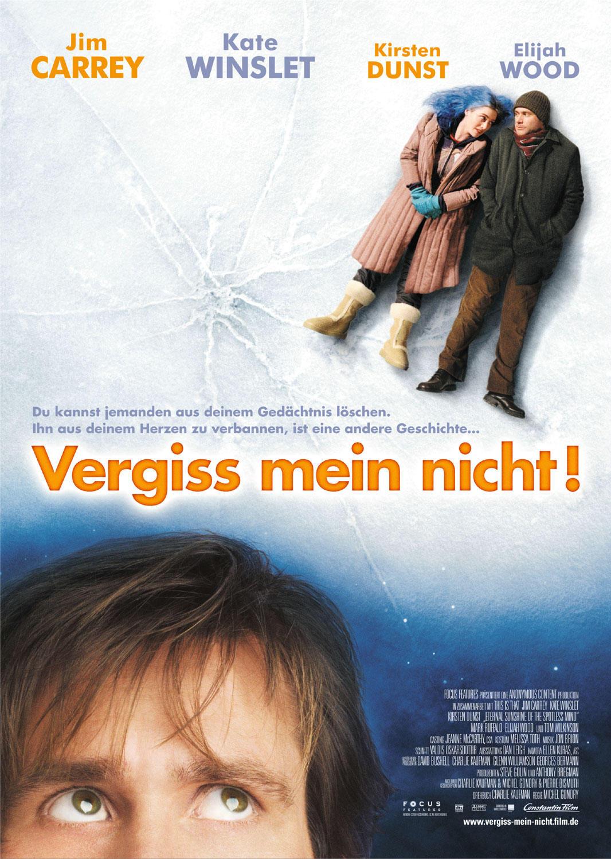 Filme für Verliebte vergiss mein nicht
