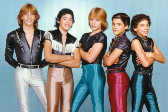 peinliche bandfotos boybands