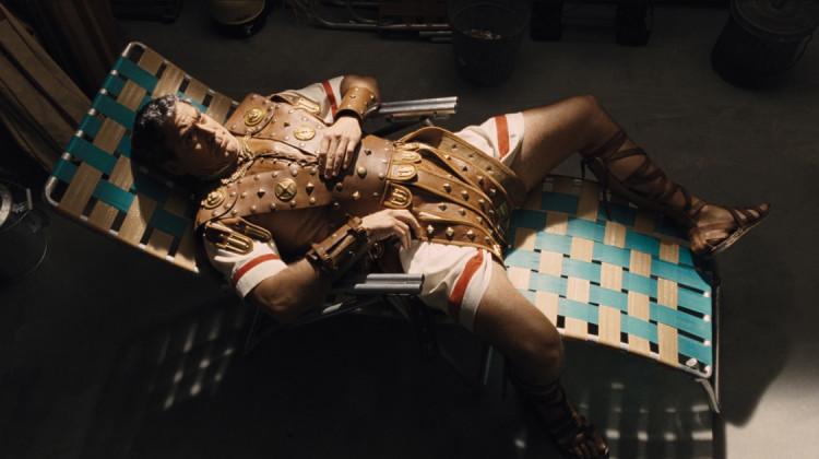 Hail Caesar! Filmkritik