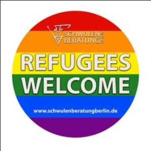 LSBTI-Flüchtlingsheim