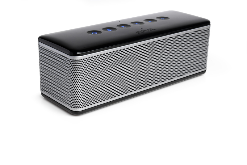 riva s schräg audiobox