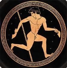 Griechisches-Vasenmotiv schamhaartrends haarentfernung