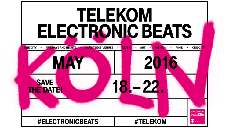 Telekom Electronic Beats Festival