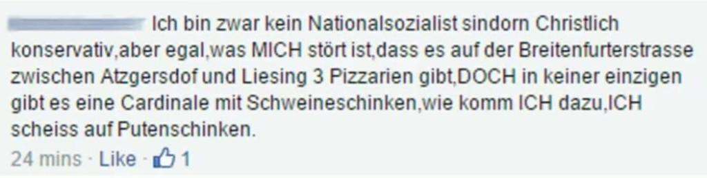 nazi rechtschreibschwäche