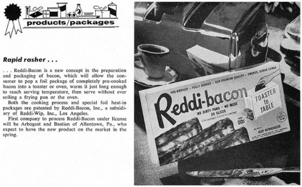 reddi bacon instant