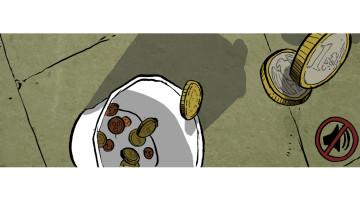 kolumne kleingeld