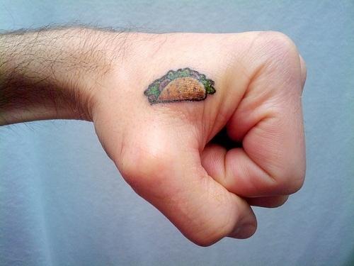 weheartit_com burrito taco tattooo