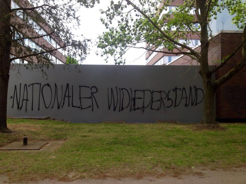 nazis rechtschreibung