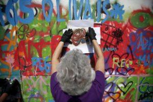 Graffitiworkshop für Ältere