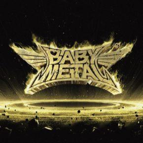 Der SLEAZE Plattenteller im April Teil 3 mit Babymetal