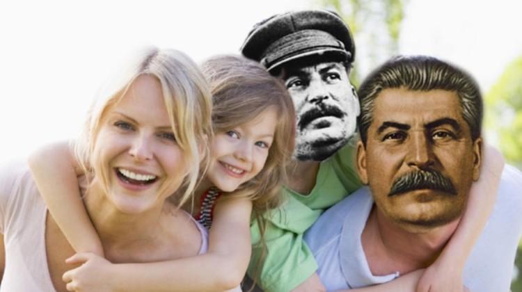nachfahren von diktatoren