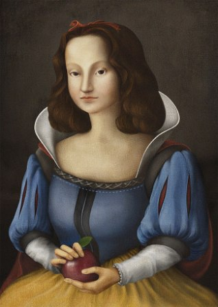 Renaissanceprinzessinnen
