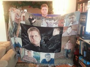 Russlands Teppichliebe
