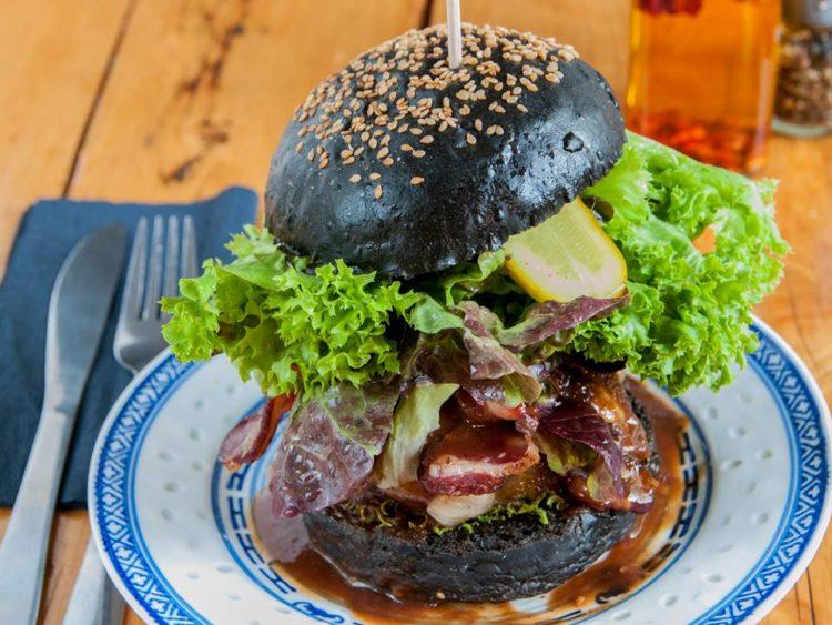 black cat burger berlin glutenfrei essen