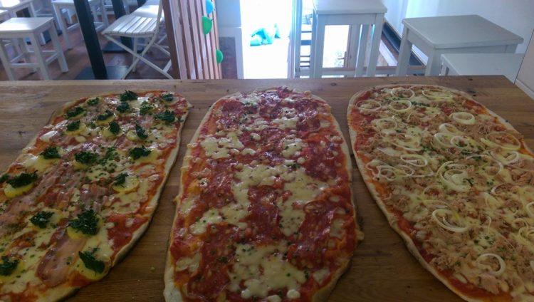 glutenfreie Pizzeria Berlin Simela finest food