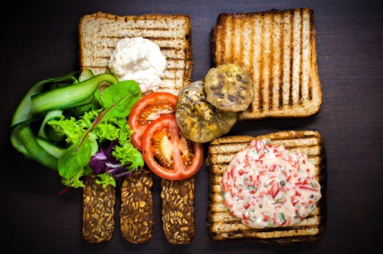 lucky leek glutenfrei vegan essen berlin