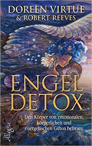 Hörbücher zum Einschlafen engel detox