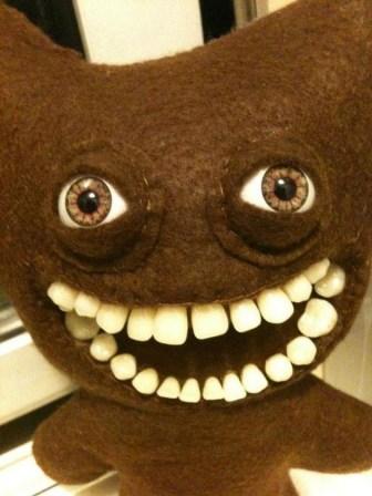 Plüschfiguren in Zahnarztpraxenng-Human-Teeth5