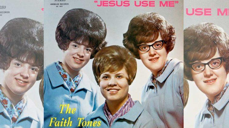 christliche album cover