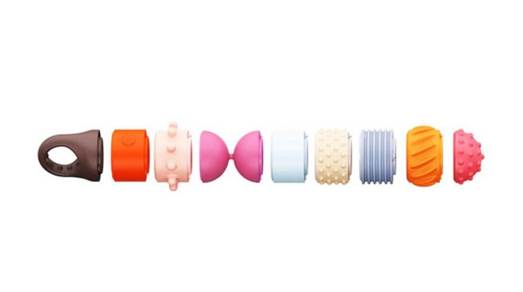 DIY Vibrator modulares Sexspielzeug zum Selberbauen