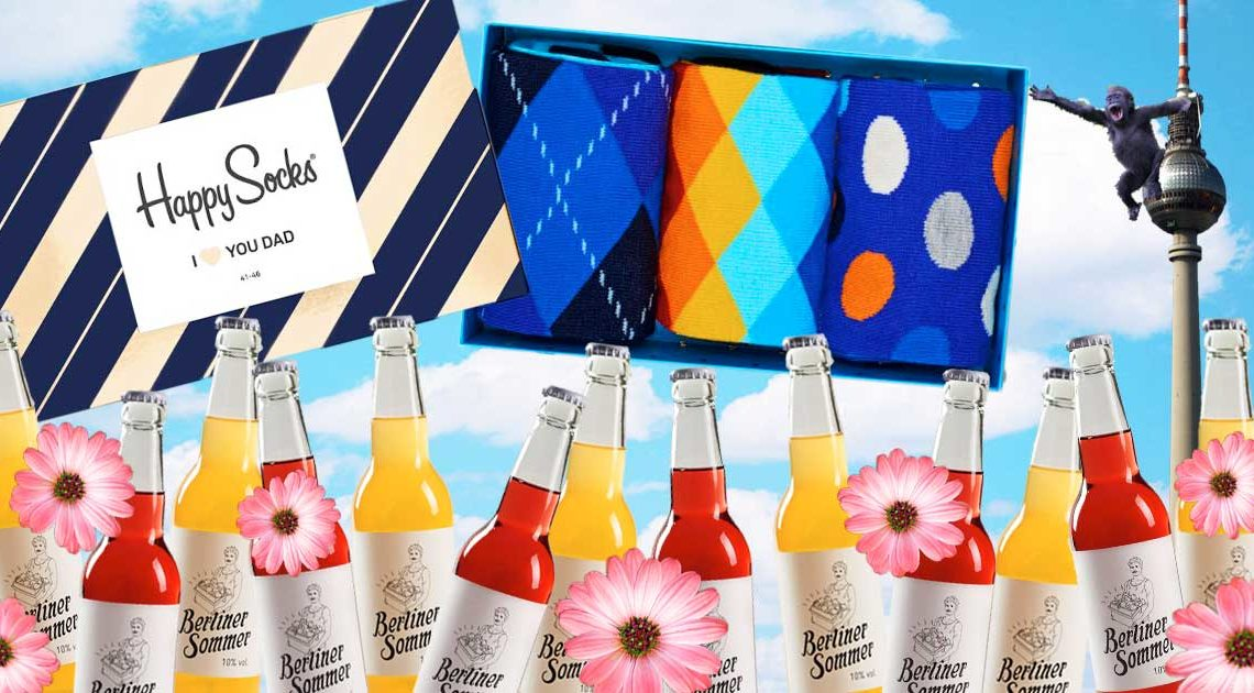 verlosung vatertag sixpack berliner sommer happy socks