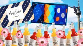 verlosung vatertag sixpack berliner sommer happy socks