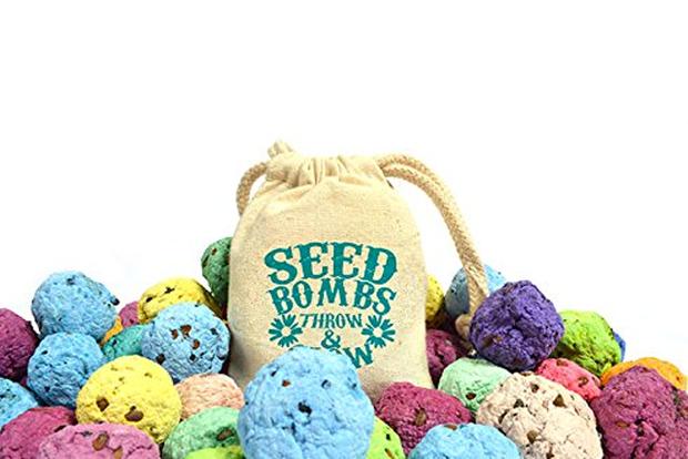 seedbomb
