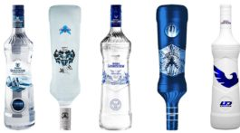 wodka gorbatschow edition slider flaschen