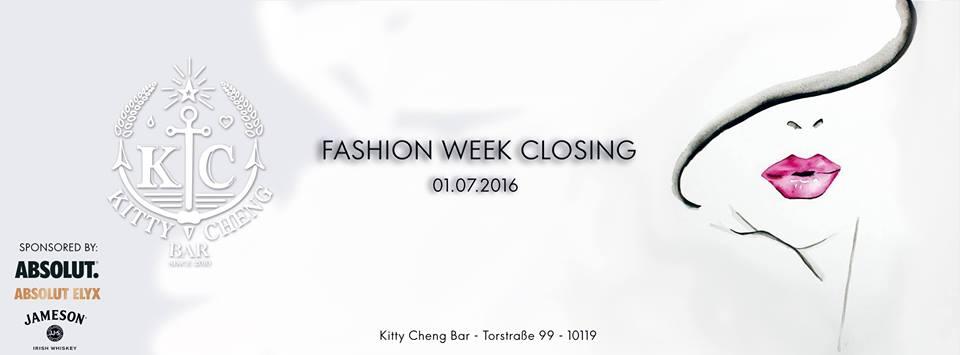 fashion week closing party kitty cheng bar