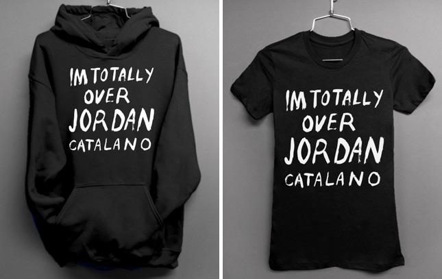 45-Jordan 90er Fashion catalano