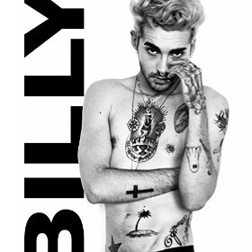 Bill Kaulitz - I'm Not Ok