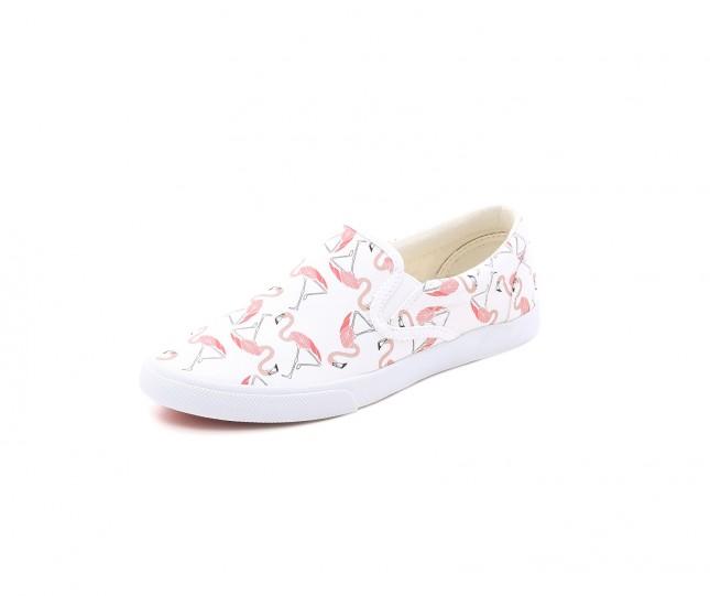 Accessoires für den perfekten Sommer flamingos slipons