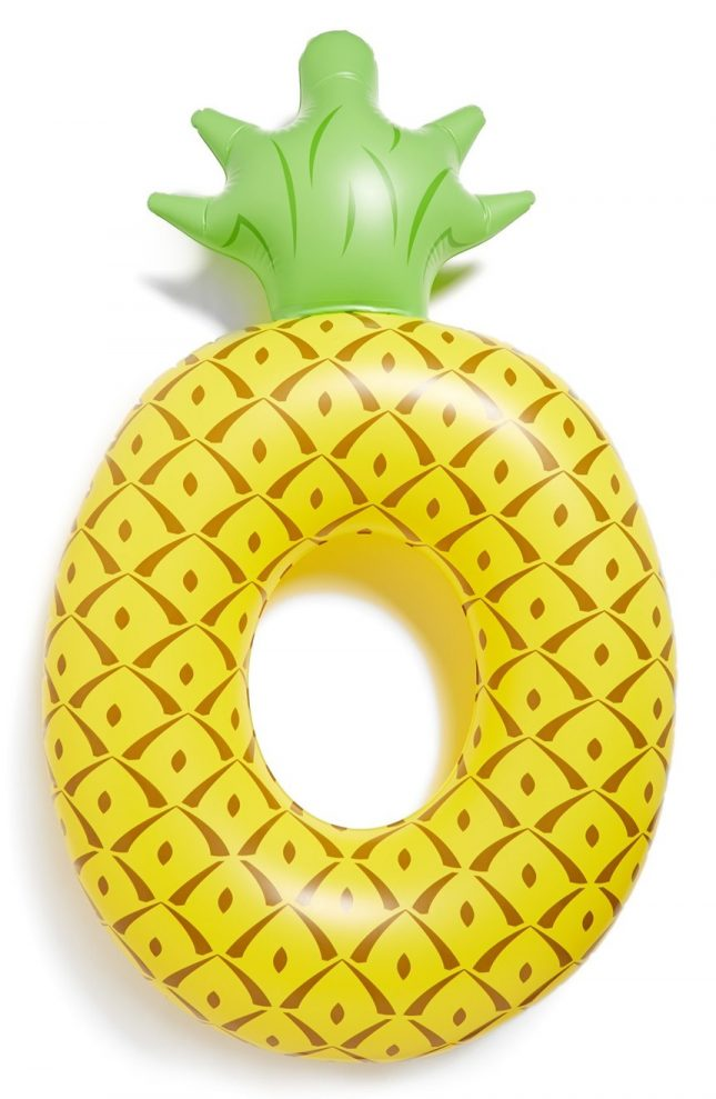 Big-Mouth-Toys-Large-Pineapple-Pool-Float-645x989 Dinge, die man aufblasen kann ananas