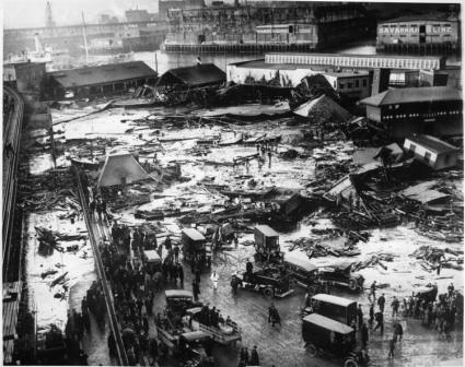 Vergessene Katastrophen des 20. Jahrhunderts