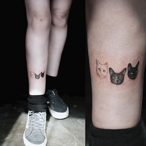 KatzenTattoos13