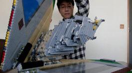 talapz youtube lego Lego-Konstruktionen