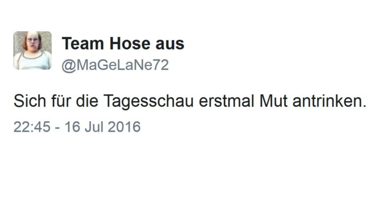 SLEAZE Presseschau Teil 9 slider twitter
