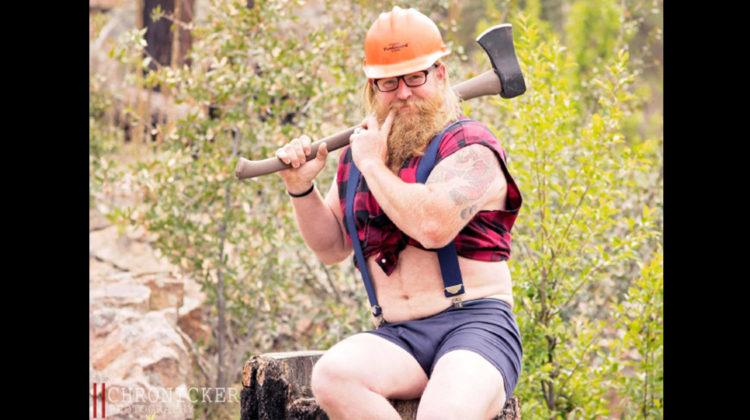 The Whimsical Woodsman