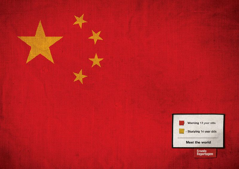 china flagge fahne info