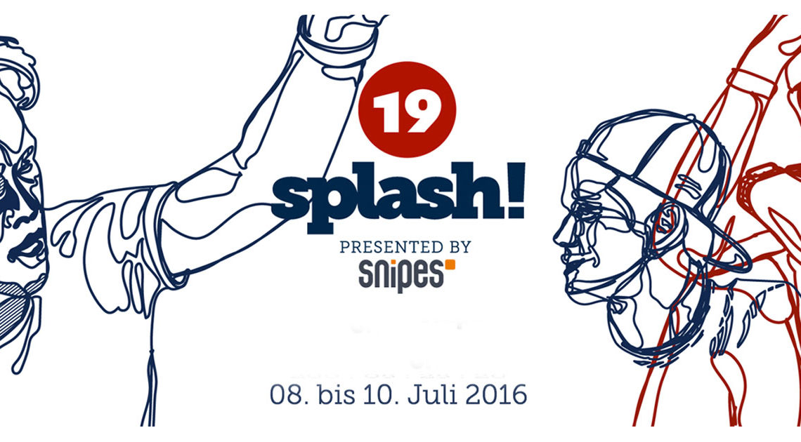 splash festival ferropolis