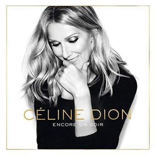 Celine-Dion Schlechter als SLEAZE im August cd