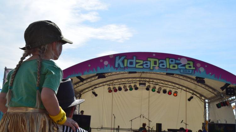kidzapalooza festival mit kindern