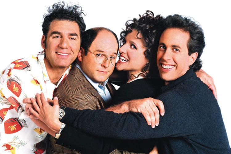 Seinfeld Sitcoms die man sehen sollte